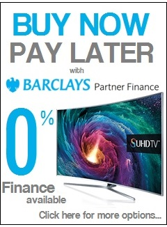 buy now pay later finance