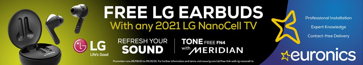 LG Promotion