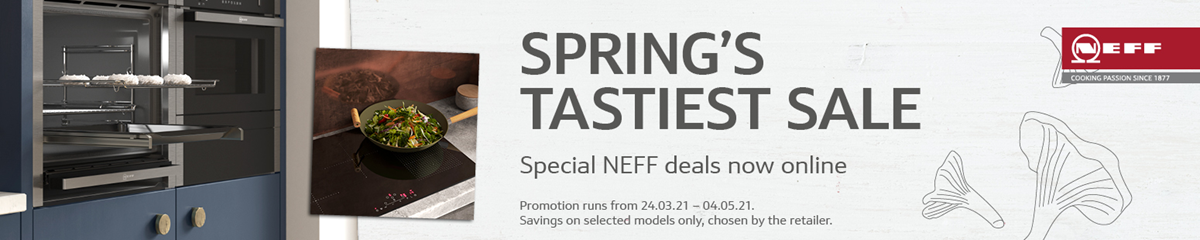 NEFF Promotion