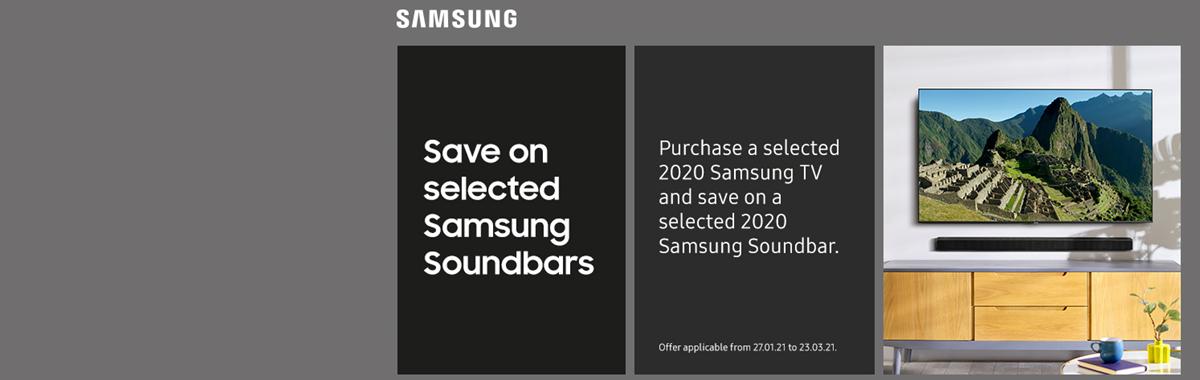 Samsung Promotion