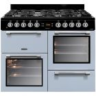 Leisure CK100F232B 100cm Blue Cookmaster