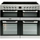 Leisure CS100C510X Stainless Steel Range Cooker