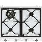 Smeg SR964BGH White Victoria Electric Oven