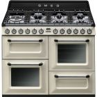 Smeg TR4110P1 Victoria Traditional Range Cooker