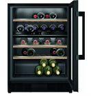 Siemens KU21WAHG0G Built In Wine Cooler