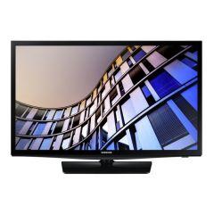 "Samsung UE24N4300 Black 24"" HD Ready Smart TV"