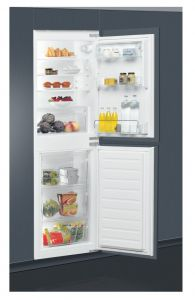 Whirlpool AR4550SF1 Integrated Fridge Freezer