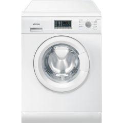 Smeg WDF14C7-2 White Washer Dryer