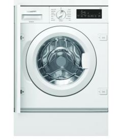 Siemens WI14W501GB Built In Washing Machine