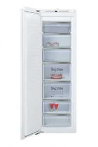 Neff N70 GI7813EF0G Built-in Upright Freezer