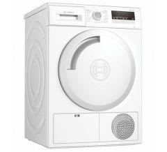 Bosch WTN83201GB White Condenser Tumble Dryer