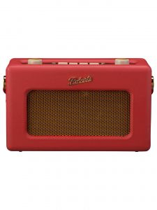 Roberts RD60CFM Red