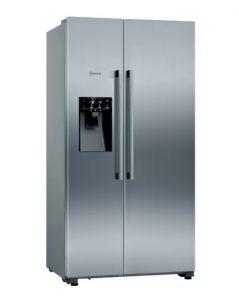 Neff KA3923IE0G American Fridge Freezer