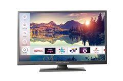 "Mitchell & Brown JB-241811FSM 24"" Smart TV"