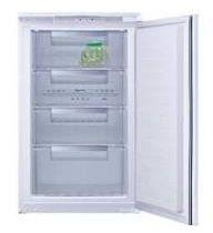 Neff GI1624SE0G Integrated Freezer