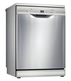 Bosch SMS2HKI66G Silver 60cm Dishwasher