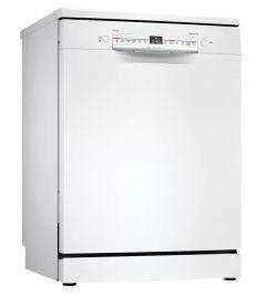 Bosch SMS2HKW66G White 60 Dishwasher