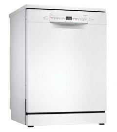 Bosch SMS2HVW66G White Freestanding Dishwasher