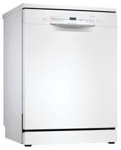Bosch SGS2ITW08G 60cm Freestanding Dishwasher