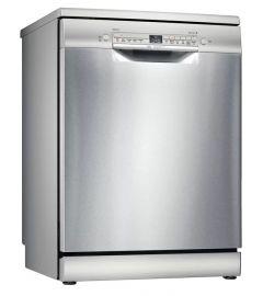 Bosch SMS2ITI41G Silver Freestanding Dishwasher