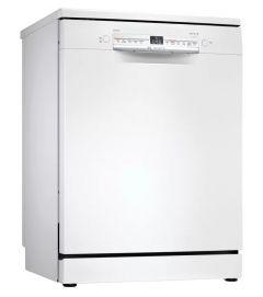 Bosch SMS2ITW41G White 60cm Dishwasher