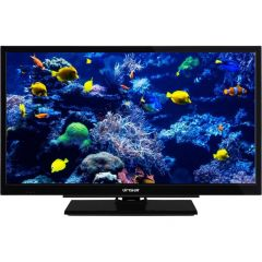 """Linsar 32LED5000 32"""" Smart TV With Built-in DVD Player"""