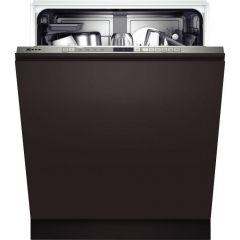 Neff S353HAX02G Integrated Dishwasher
