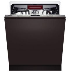 Neff S355HCX27G 60cm Integrated Dishwasher