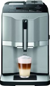 Siemens TI303203RW Fully Automatic Coffee Machine