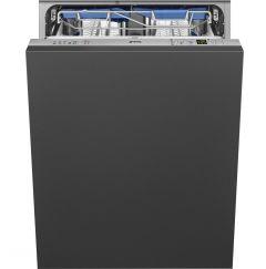 Smeg DI13TF3 Built-in Dishwasher