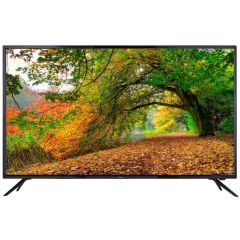 Linsar 40LED320 40 Inch Full HD LED TV In Black