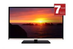 "Mitchell & Brown JB-24FV1811 Black 24"" TV"