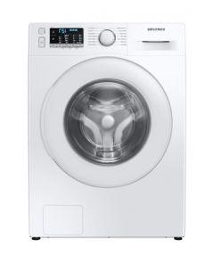 Samsung WW80TA046TE White ecoBubble Washing Machine