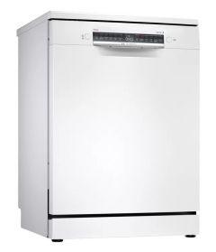 Bosch SMS4HAW40G White 60cm Dishwasher