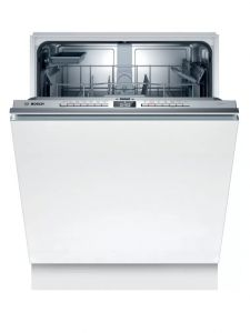 Bosch SMV4HAX40G Fully Integrated Dishwasher