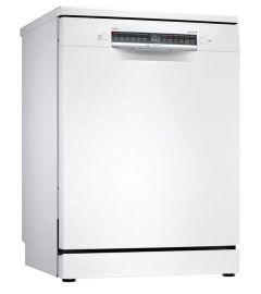 Bosch SMS4HCW40G White Full Size Dishwasher