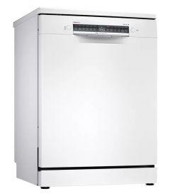 Bosch SMS4HDW52G White Freestanding Dishwasher