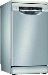 Bosch SPS4HKI45G Silver 45cm Dishwasher