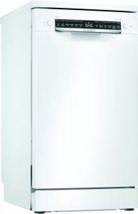 Bosch SPS4HKW45G White 45cm Dishwasher
