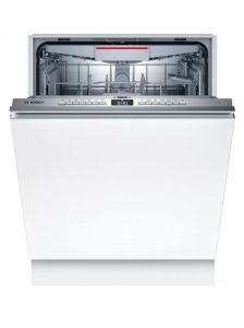 Bosch SMH4HVX32G Built In Dishwasher With VarioHinge
