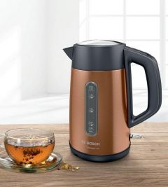 Bosch TWK4P439GB Copper Kettle