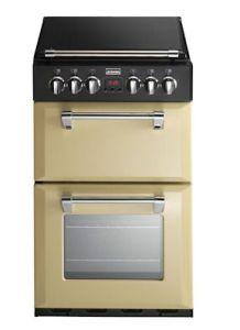 Stoves Richmond 550E 55cm Mini Range Cooker