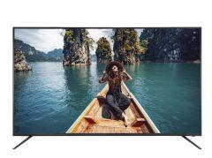"""Linsar 58UHD8050FP Black 58"""" 4K UHD Smart TV"""