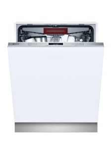 Neff S155HVX15G 60cm Fully Integrated Dishwasher