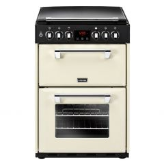 Stoves Richmond 600DF Cream Mini Range Cooker