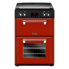 Stoves Richmond 600EI Cooker With Induction Hob