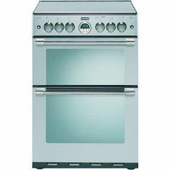 Stoves Sterling 600G 60cm Double Oven Gas Cooker