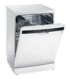Siemens SN23HW60AG 60cm Freestanding Dishwasher