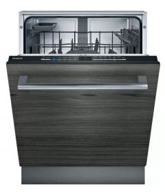 Siemens SN61HX02AG Fully Integrated Dishwasher