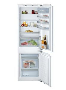 Negg KI6863FE0G Integrated 60/40 Fridge Freezer